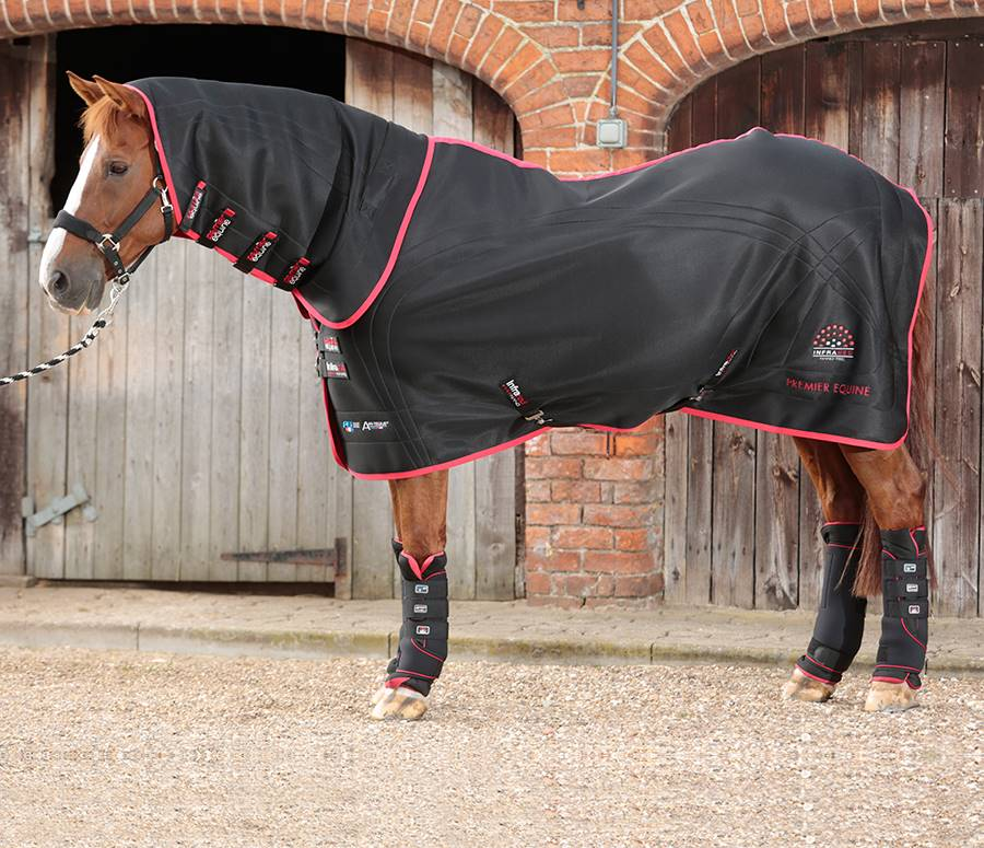 Premier Equine Infrared Therapy Rug