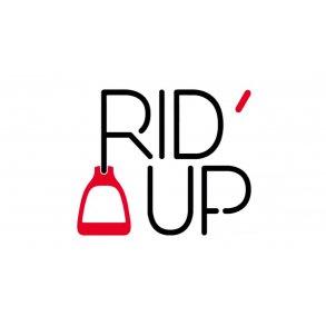 Rid-Up Stigbøjler
