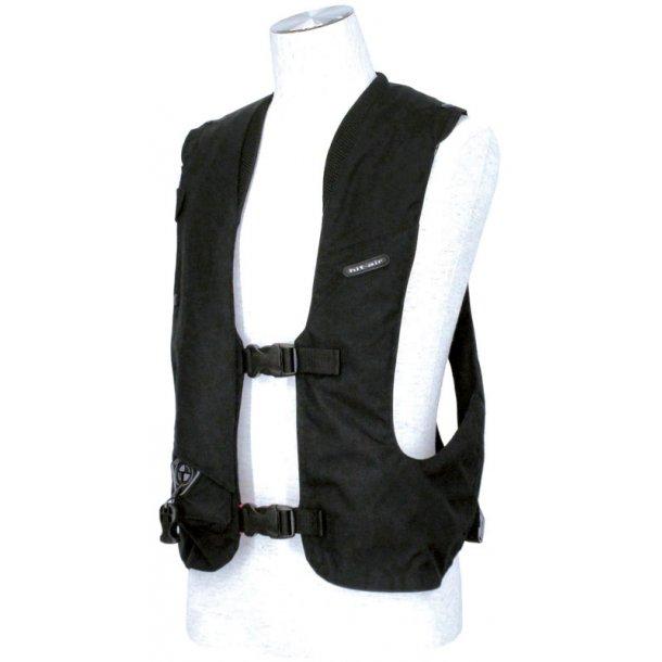 Hit-air, kort model, airbag vest